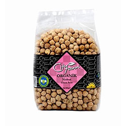City Farm Organik Nohut 500gr