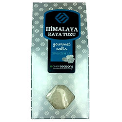 Chef Seasons Beyaz Himalaya Tuzu 500gr