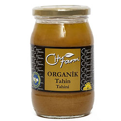 City Farm Organik Tahin 350gr