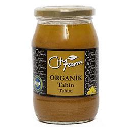 Cityfarm Organik Tahin 350gr