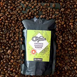 Cityfarm Organik Çekirdek Kahve  Kolombiya  200g