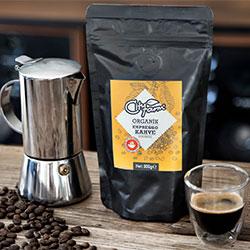 Cityfarm Organik Espresso Kahve  Kolombiya  200g