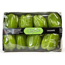 Cityfarm Organik Biber Dolmalık  KG