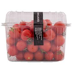 Cityfarm Organik Domates Cherry (KG)