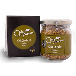 Cityfarm Organik Polen 130gr