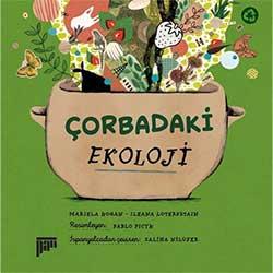 Çorbadaki Ekoloji (Pan Yayıncılık, Mariela Kogan)