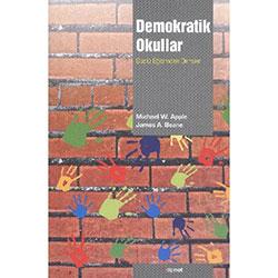 Demokratik Okullar (Michael W.Apple, James A.Beane)