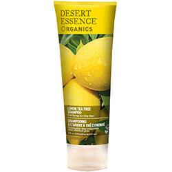 Desert Essence Organik Şampuan (Limon Çay Ağacı) 237ml