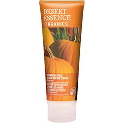 Desert Essence Organik El Kremi (Balkabağı Özlü Onarıcı) 118ml