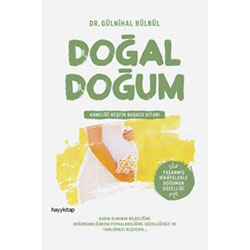 Doğal Doğum  Dr  Gülnihal Bülbül
