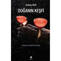 Doğanın Keşfi (Andrea Wulf, Ayrıntı Yayınları)