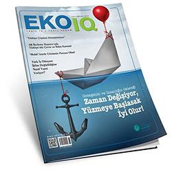 EKOIQ Yeşil İş ve Yaşam Dergisi (Ocak - Şubat 2017)