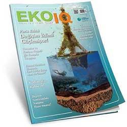 EKOIQ Yeşil İş ve Yaşam Dergisi  Mart - Nisan 2018
