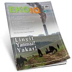 EKOIQ Yeşil İş ve Yaşam Dergisi  Mayıs - Haziran 2018