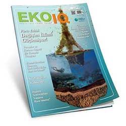 EKOIQ Yeşil İş ve Yaşam Dergisi (Ocak - Şubat 2018)