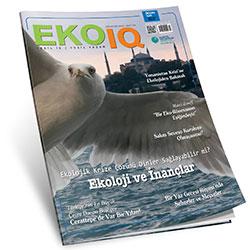 EKOIQ Yeşil İş ve Yaşam Dergisi  Ağustos 2015