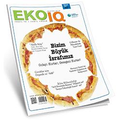 EKOIQ Yeşil İş ve Yaşam Dergisi  Aralık 2015
