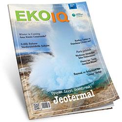 EKOIQ Yeşil İş ve Yaşam Dergisi  Eylül 2015