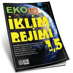 EKOIQ Yeşil İş ve Yaşam Dergisi (Ocak 2016)