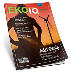 EKOIQ Yeşil İş ve Yaşam Dergisi  Şubat 2016