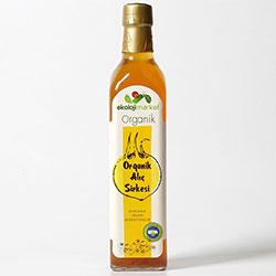 Ekoloji Market Organic Hawthorn Vinegar 500ml