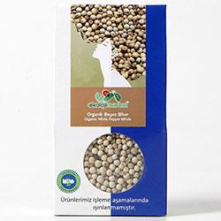 Ekoloji Market Organik Tane Beyaz Biber 35g