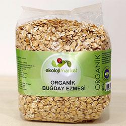 Ekoloji Market Organik Buğday Ezmesi 500gr