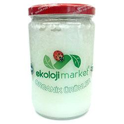Ekoloji Market Organic Coconut Oil 525g