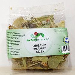 Ekoloji Market Organik Ihlamur 15g