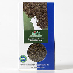 Ekoloji Market Organic Nettle Seed  Whole  50g