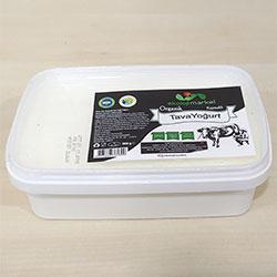Ekoloji Market Organik Kaymaklı Tava Yoğurt 900gr