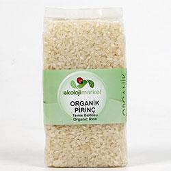 Ekoloji Market Organik Pirinç 500g