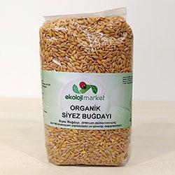 Ekoloji Market Organik Siyez Buğdayı 500gr