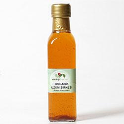 Ekoloji Market Organic Grape Vinegar 250ml