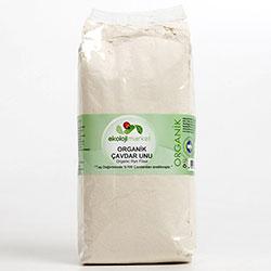 Ekoloji Market Organik Çavdar Unu 1kg