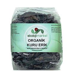 Ekoloji Market Organik Kuru Erik 200gr