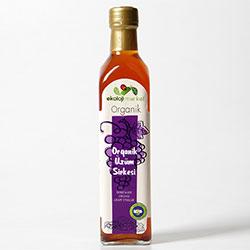 Ekoloji Market Organic Grape Vinegar 500ml