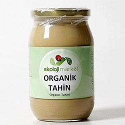 Ekoloji Market Organik Tahin 350gr