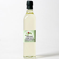 Ekoloji Market Organic Apple Juice Concentrate 680g