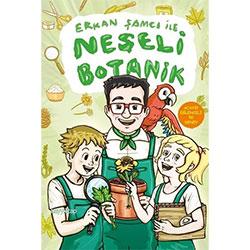 Erkan Şamcı ile Neşeli Botanik (Hayy Kitap)