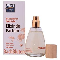 FiTNE Organik Bachblüten İksir Parfümü (Bach Çiçekleri) 50ml