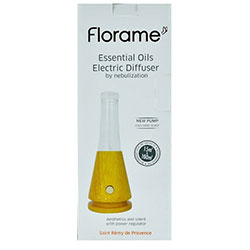 Florame Cam ve Ahşap (Nebulization) Elektrikli Hava Yayıcı