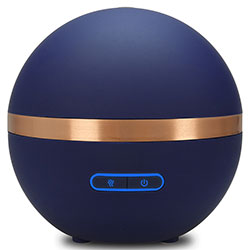 Florame Midnight Blue Ultrasonic Diffuser