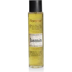 Florame Organik Jasmin Yaseminli Vücut Yağı (Saç ve Vücut) 100ml