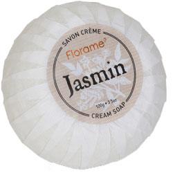 Florame Organik Jasmin Yaseminli Krem Sabun 100gr
