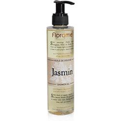 Florame Organik Jasmin Yaseminli Duş Yağı 200ml