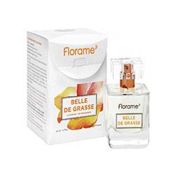 Florame Organik Parfüm (Belle de Grasse) 50ml