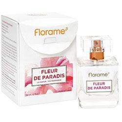 Florame Organik Parfüm (Fleur de Paradis) 50ml