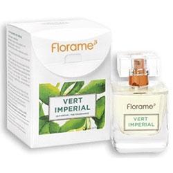 Florame Organik Parfüm (Vert Imperial) 50ml