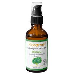 Florame Organik Brokoli Yağı 50 ml
